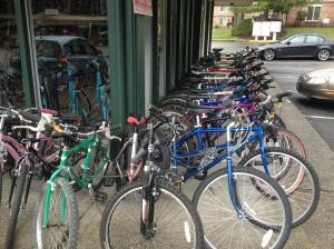 USED Bikes | Phil's Bike Shop